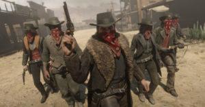 Как получить больше Capitale в Red Dead Online (и для чего он нужен)