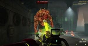 Как убить доктора Блэкберна в Fallout 76: Steel Reign