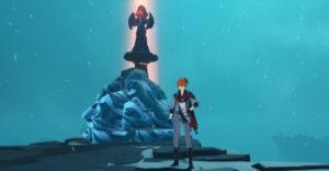 Как разблокировать Статую Семи из Драконьего Хребта в Genshin Impact