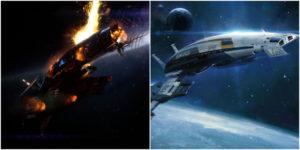 Mass Effect 2: 7 лучших улучшений для Нормандии