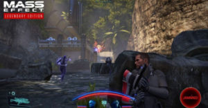 Mass Effect Legendary Edition: как получить больше опыта (легкий путь)