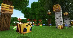 Майнкрафт: Как построить пчелиную ферму, чтобы получить соты