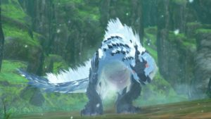 Monster Hunter Stories 2: Все монстры, яйца и предметы, найденные в Лолоске