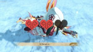 Monster Hunter Stories 2: Гайд по основам битв