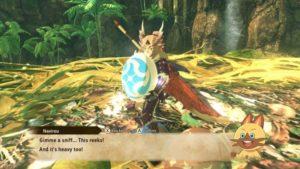 Monster Hunter Stories 2: Как заполучить монстры-паламута