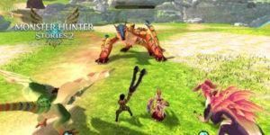 Monster Hunter Stories 2: Как играть в многопользовательский режим