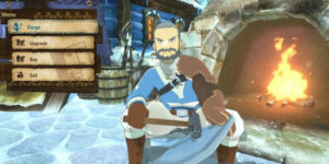 Monster Hunter Stories 2: Локации с рудой среднего качества