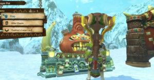 Monster Hunter Stories 2: Молитвенный горшок Wings of Ruin (и что он делает)