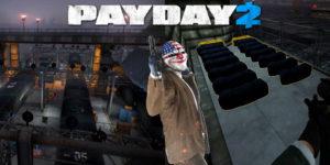 Payday 2: Полное руководство по Мрачной станции