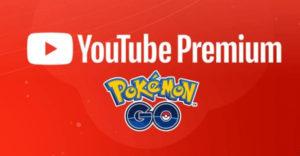 Pokémon GO: как получить 3 месяца подписки YouTube Premium бесплатно