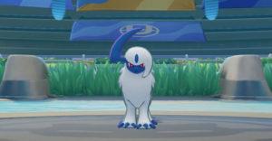 Pokémon Unite: Гайд по сборке Absol (лучшие навыки, предметы и движения)
