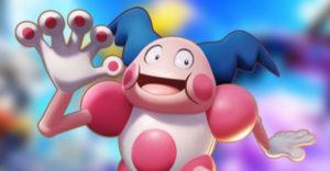 Pokémon Unite: гайд по сборке мистера Мима (лучшие навыки, предметы и движения)
