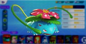 Pokémon Unite: руководство по сборке Venusaur (лучшие навыки, предметы и движения)