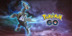 Pokemon GO — все августовские события