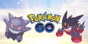 Pokemon GO — Лучшие счетчики Mega Gengar (июль 2021 г.)