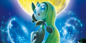 Pokemon GO Fest 2021: специальные исследовательские задачи и награды The Melody Pokemon