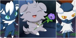 Pokemon GO: как поймать и развить Espurr