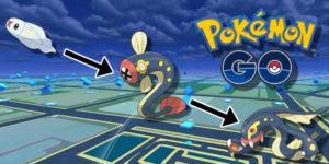 Pokemon GO: как поймать и развить Тинамо