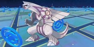 Pokemon GO Ultra Unlock Space Event — все рейды, спавны и региональные покемоны