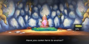 Pokemon Mystery Dungeon DX: как получить кристаллы эволюции