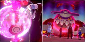 Pokemon Sword and Shield: как фармить жемчужные нити