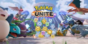 Pokemon Unite: все символы и их значение