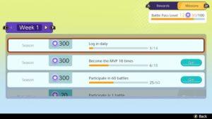 Pokemon Unite Battle Pass — это того стоит?