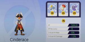 Pokemon Unite: как улучшать предметы