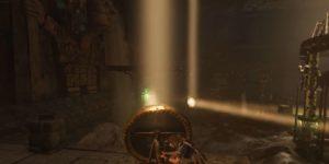 Shadow Of The Tomb Raider: Mirror Puzzle Гайд