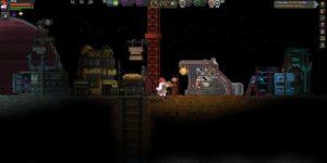 Starbound: как улучшить свой корабль