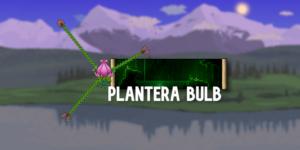Terraria: Гайд по боссам Plantera