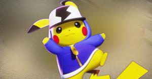 Лучший покемон для начинающих в Pokémon Unite