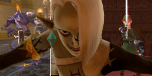 The Legend of Zelda: Skyward Sword HD: Полное руководство по святилищу огня