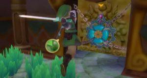 The Legend Of Zelda: Skyward Sword HD — Прохождение подземелья древней цистерны