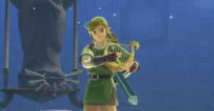 The Legend Of Zelda: Skyward Sword HD Гайд по управлению
