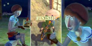 The Legend of Zelda: Skyward Sword HD: Как завершить побочный квест Пропавший жук Бидла