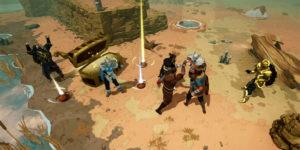 Племена Мидгарда: как играть с друзьями