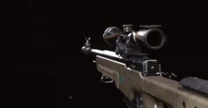 Warzone: Лучшее снаряжение для снайперской винтовки (4-й сезон)