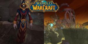 World Of Warcraft: Полное руководство по квесту «Пропавшие реликвии»