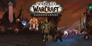 World Of Warcraft: Полное руководство по квесту «Формирование судьбы»