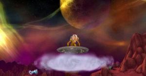World of Warcraft: как разблокировать маунта Red Flying Cloud