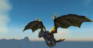 World of Warcraft: как разблокировать ездового дракона из песчаника