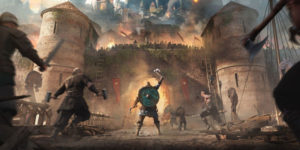 Assassin's Creed Valhalla: как получить книгу способностей руин Диодурума