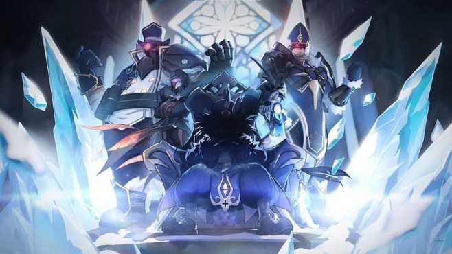 Скриншот с Genshin Impact: превью сюжетной линии Travail