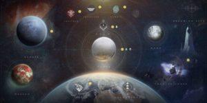 Destiny 2: объяснение мощных наград 1-го и 2-го уровней