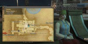 Final Fantasy 14: Как украсить свое снаряжение
