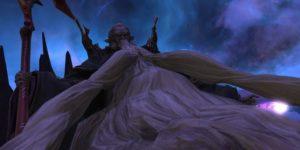 Гайд по Final Fantasy 14: The Striking Tree (Hard)