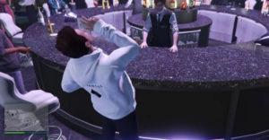 GTA Online: как открыть секретные миссии казино