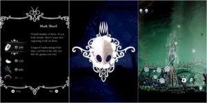 Hollow Knight: где найти каждый осколок маски