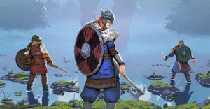 Как добыть ограненный камень в племенах Мидгарда